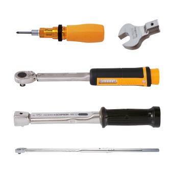 standard click torque tools